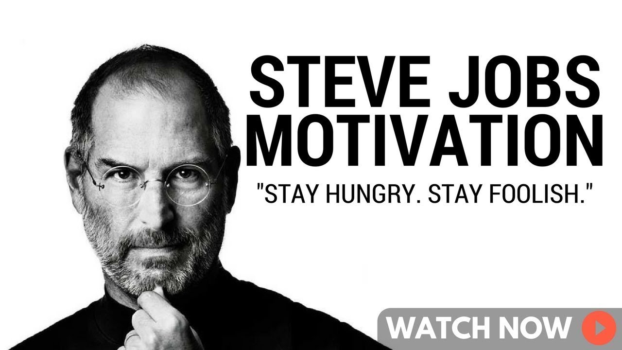 Stay Hungry Stay Foolish 05